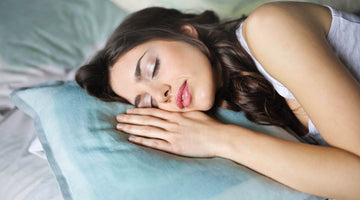 Essential Sleeping Tips For Recovery