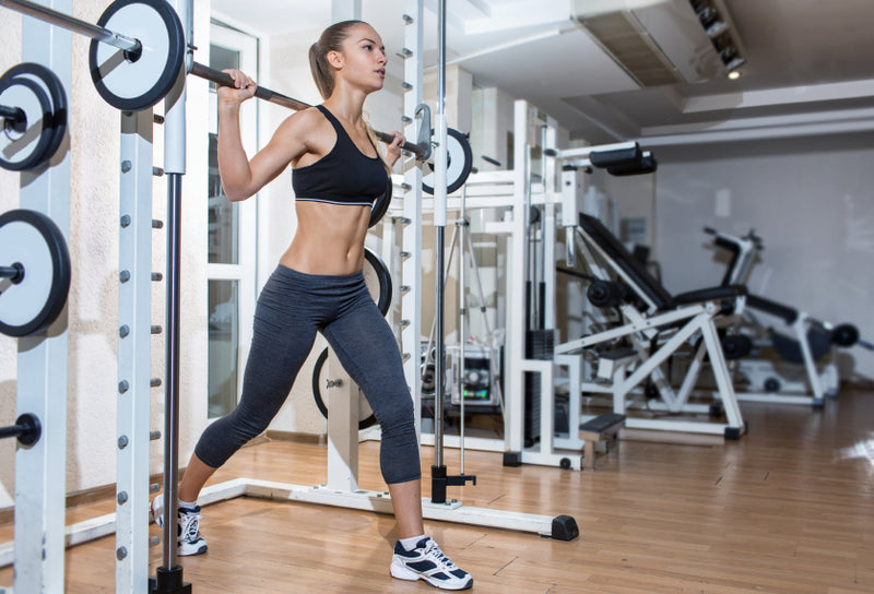 Common mistakes made by gym newbies