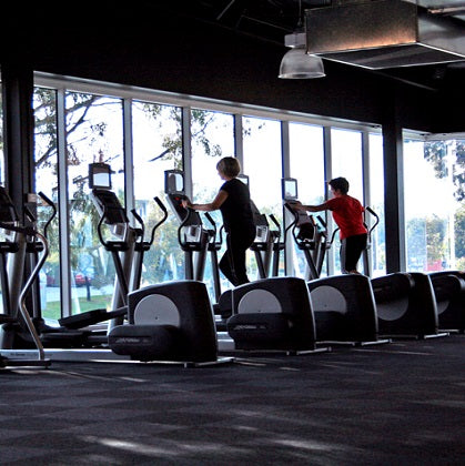 The Basics of Weight Loss - Part One|Circuit training is great for boosting intensity|