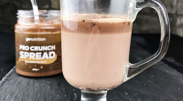 GN Pro-Crunch Hot Chocolate