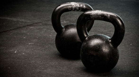 Why You Should be Using a Kettlebell
