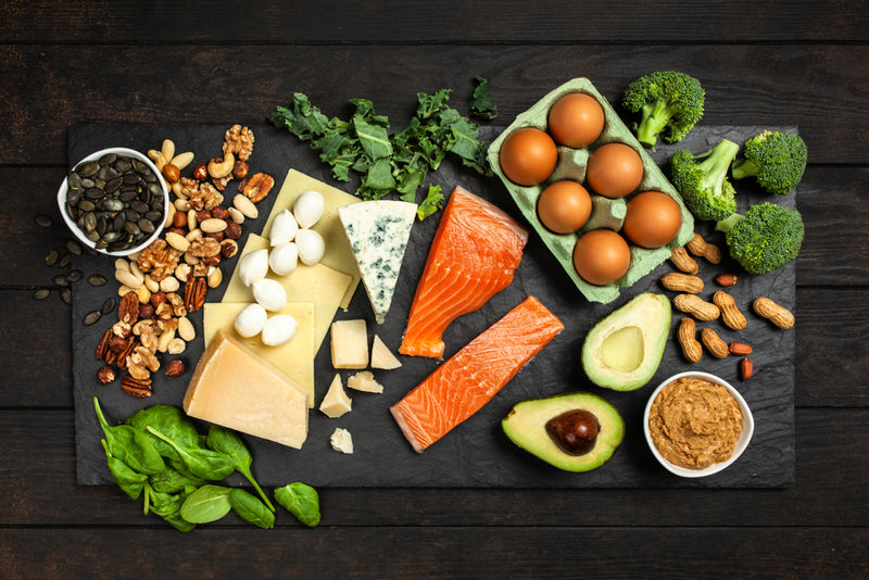The Ketogenic Diet - A Beginner's Guide to Keto