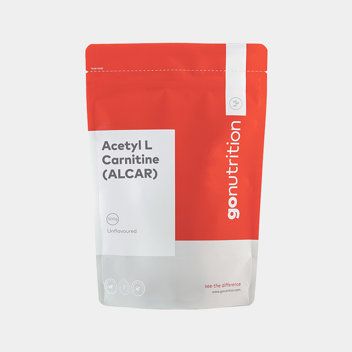 Acetyl L Carnitine (ALCAR) Powder