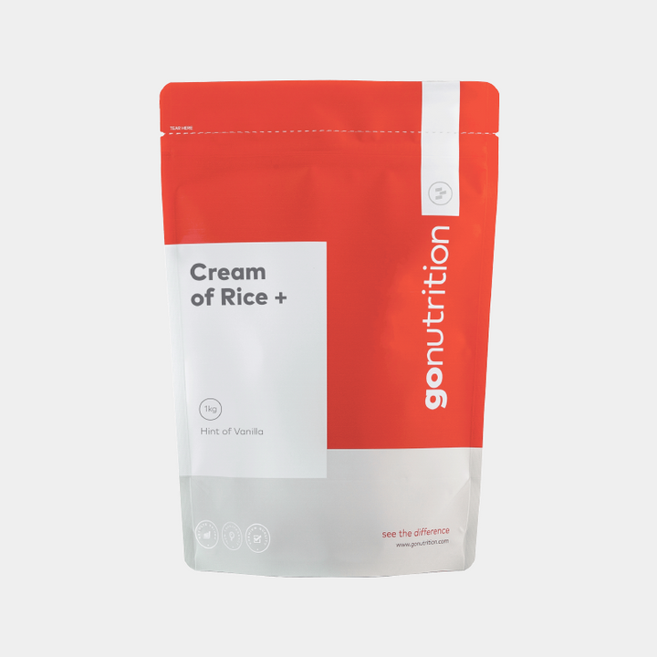 Cream of Rice +