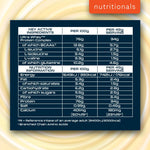 SCI-MX ULTRA WHEY PROTEIN 2.28KG VANILLE Nutritionals