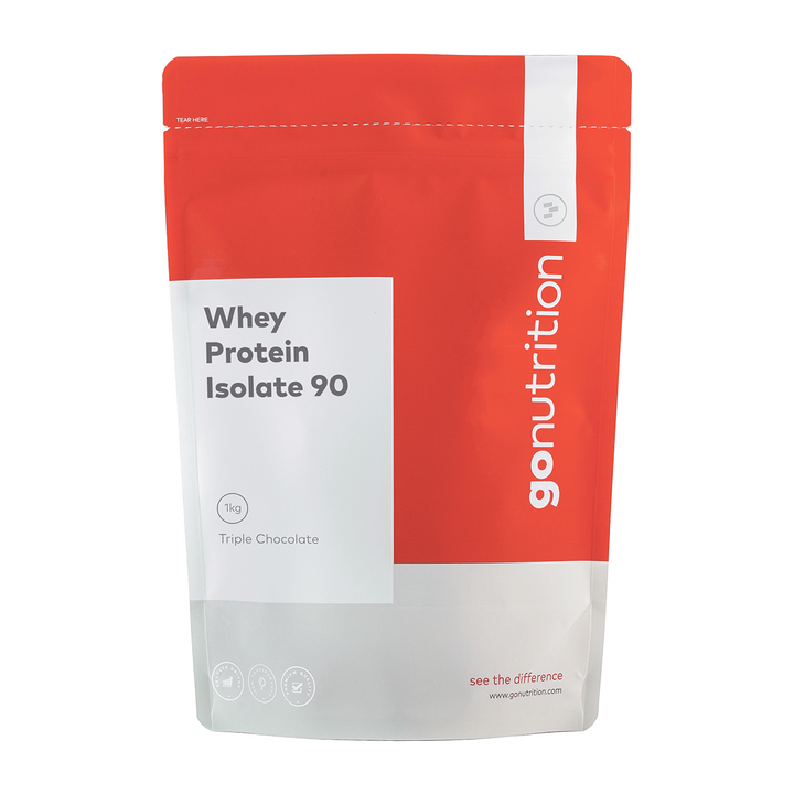 Whey Protein Isolate 90 - All Under £10