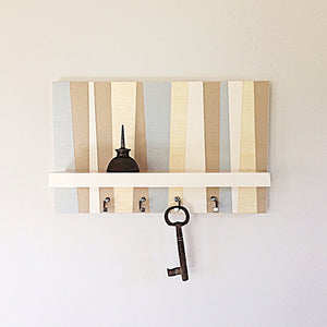 SHORE // Geometric Wall Shelf