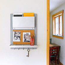 Load image into Gallery viewer, dorm decor organizer