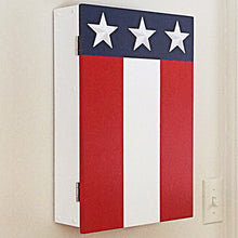 Load image into Gallery viewer, PATRIOT // Cabinet
