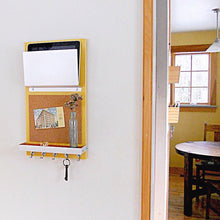 Load image into Gallery viewer, Light brown COLORADO piece shown off in the kitchen.