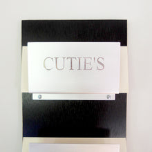 Load image into Gallery viewer, CUTIE // Personalized Organizer