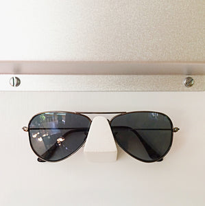 Shades // Entry Organizer