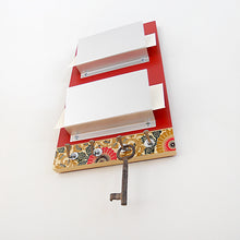 Load image into Gallery viewer, KYOTO // Artful Mail Holder