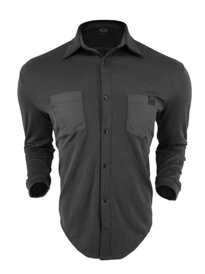 Foraker Button Down