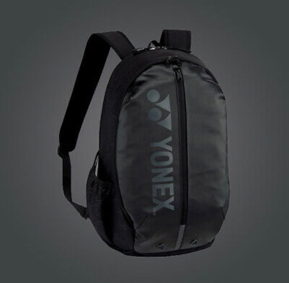 YONEX Team Backpack S Black BA42012S
