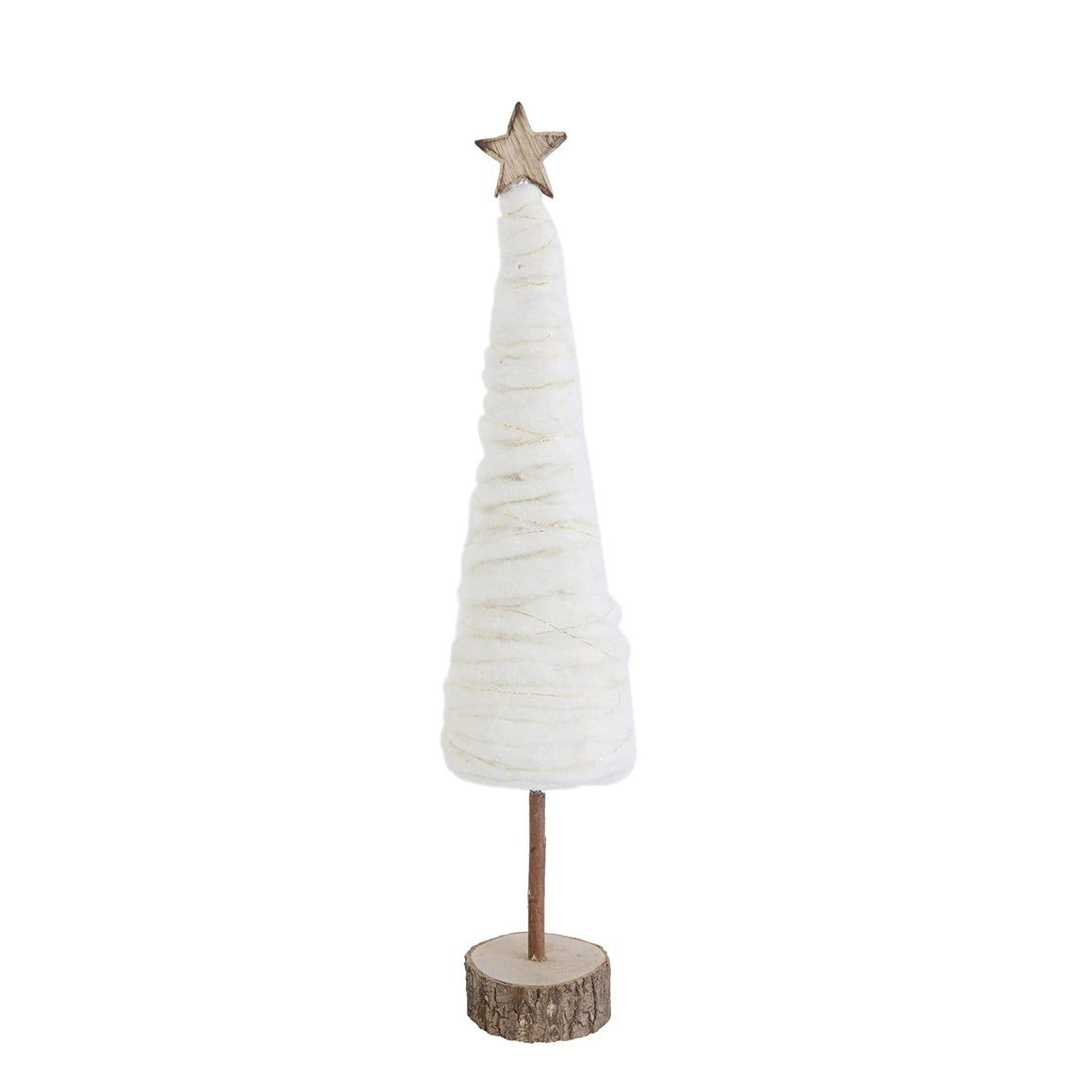Wool Christmas Tree