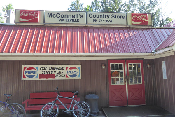 McConnells General Store Waterville PA