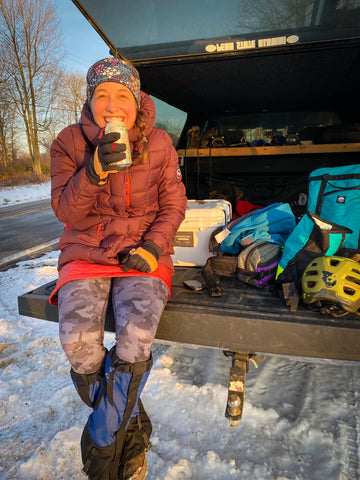Winter Outdoor Adventure What to Bring