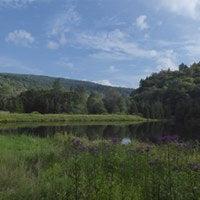 NEW: Elkins-Otter Creek, Monongahela NF, West Virginia
