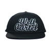Well Cartel Hats Script Logo Snapback