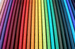 Colourful Pencils - Impuzzible - 300 Piece Wooden Jigsaw Puzzle