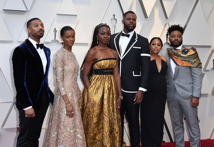 Best Dressed Men - Oscars 2019