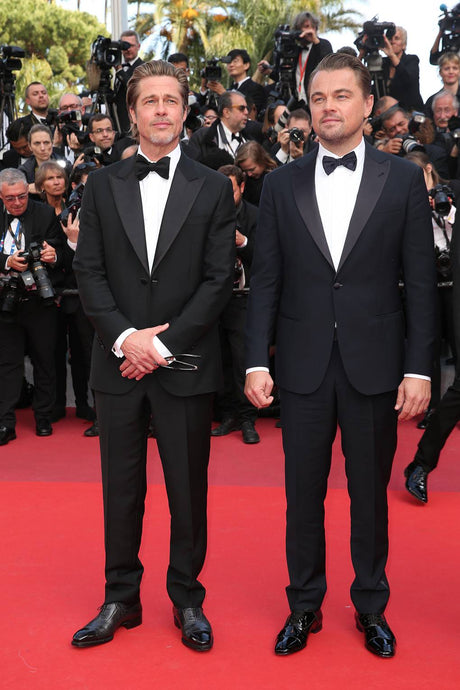 Tuxedo Tips from the Men of Cannes 2019