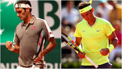 Roger, Rafa and Novak - providing the stability we need in a fractious world