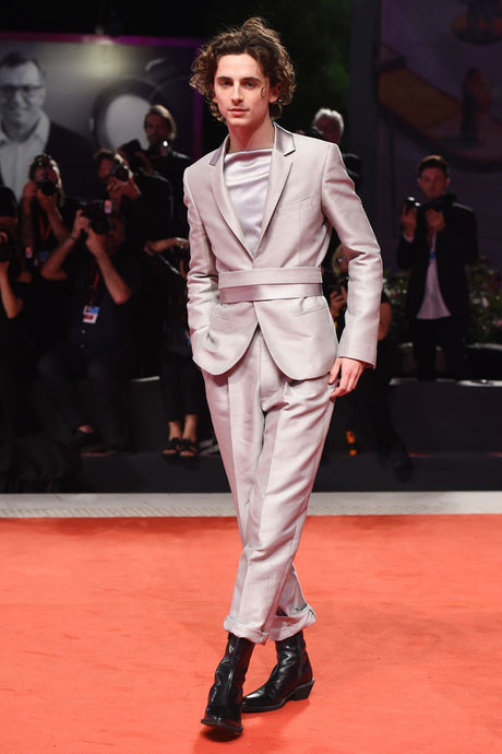 The Best Menswear: Venice Film Festival 2019