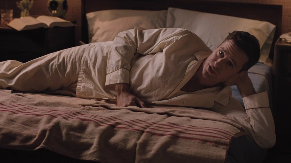 Armie Hammer - Call Me By Your Name - Pyjamas