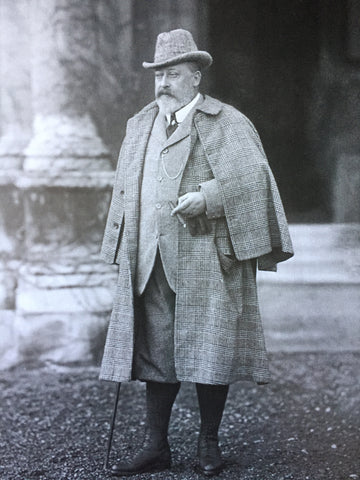 Edward VII - Prince of Wales