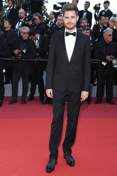 Lukas Dhont Cannes 2019