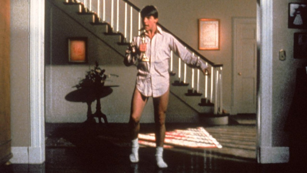 Tom Cruise - Risky Business