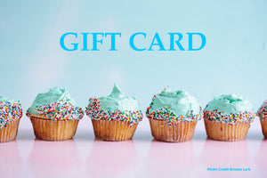 Gift Card, Birthday Gift, Gift