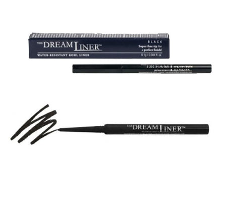 DREAM LINER Extra Fine Waterline Pencil 3 colours