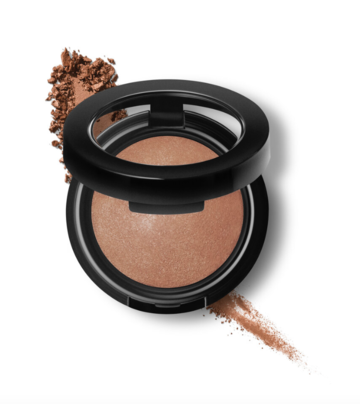 Baked Bronzing Powder / 2 colours