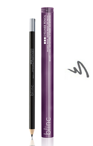 Blinc Waterproof Eyeliner Pencil / 8 colours