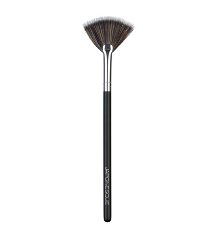 Japonesque Highlighter Fan Brush (Big)