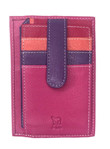 Leather Cardholder Forli