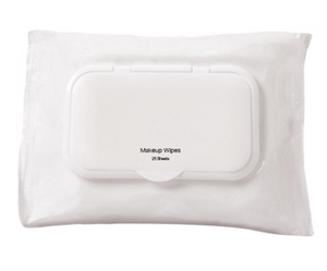 Organic Makeup Remover Wipes