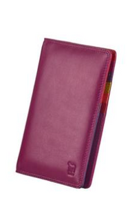 Leather Wallet Phebe