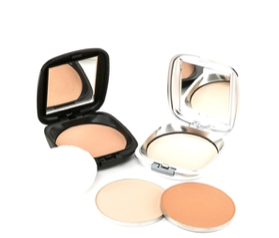 Translucent Pressed Powder / 4 colours