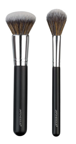 MUST-HAVE COMPLEXION BRUSH DUO SET