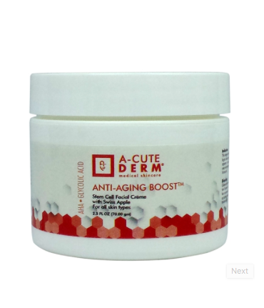ANTI- AGING BOOST STEM CELL