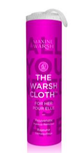 Maxine Warsh Epicleanse Cloth