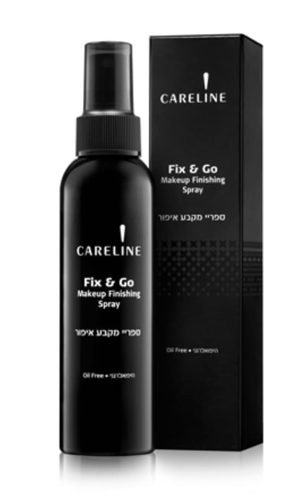 Careline Finishing Spray