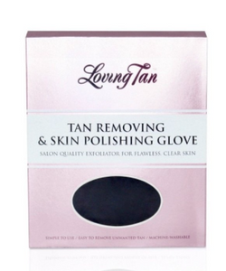Loving Tan Tan Removing & Skin Polishing Glove To Remove Self Tan