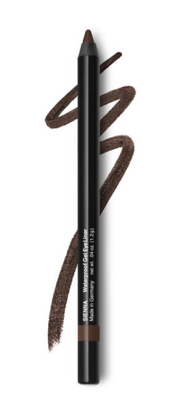 SUPERWEAR GEL PENCIL EYELINER- 9 colours available