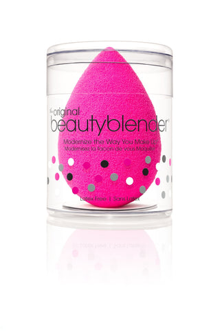 Beauty Blender - Original Pink Sponge Beauty Blender