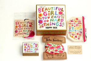 Happy Box-Beautiful Girl NEW